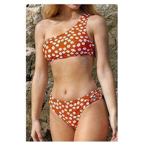 Women's Small CUPSHE bikini set